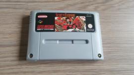Secret of Evermore EUR Versie Engels Taal Repro - Super Nintendo / SNES / Super Nes spel (D.2.9)