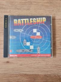 Battleship Philips CD-i (N.2.5)