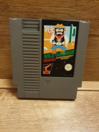 Wild Gunman - Nintendo NES 8bit - Pal B (C.2.3)