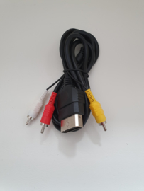 AV tv tulp Kabel voor de Xbox AV Cable (Scart block not include) (P.2.2)