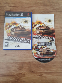 Battlefield 2 Modern Combat - Sony Playstation 2 - PS2 (I.2.3)