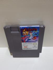 The Jetsons - Nintendo NES 8bit - Pal B (C.2.8)