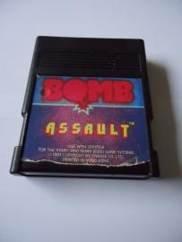 Bomb Assault - Atari 2600  (L.2.1)
