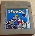 Paperboy - Nintendo Gameboy GB / Color / GBC / Advance / GBA (B.5.1)