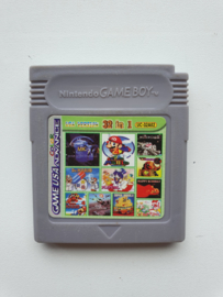 Multicassete Game USA Advance Color 32 in 1 UC - 32A02 - Nintendo Gameboy Color - gbc (B.6.1)