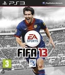 FIFA 13 - Sony Playstation 3 - PS3