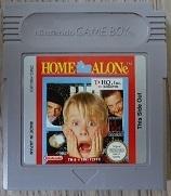 Home Alone Nintendo Gameboy GB / Color / GBC / Advance / GBA (B.5.1)