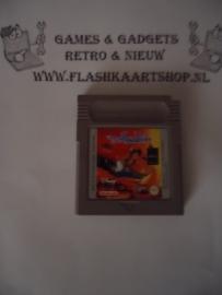 Disney's Aladdin Nintendo Gameboy GB / Color / GBC / Advance / GBA (B.5.1)