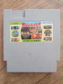 1992 700 in 1 Multirom Nintendo NES 8bit (C.2.8)