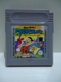 The Flintstones - King Rock Treasure Island Nintendo Gameboy GB / Color / GBC / Advance / GBA (B.5.2)