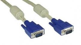 VGA Monitor kabel