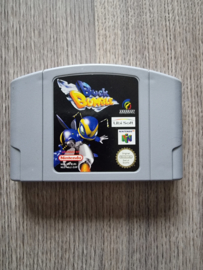 Buck Bumble Nintendo 64 N64 (E.2.3)
