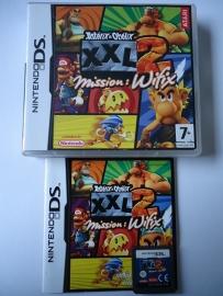 Asterix & Obelix XXL 2 Mission Wifix - Nintendo ds / ds lite / dsi / dsi xl / 3ds / 3ds xl / 2ds (B.2.1)