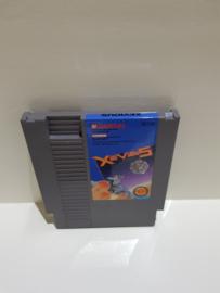 Xevious - Nintendo NES 8bit (C.2.4)