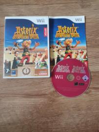 Asterix en de Olympische Spelen - Nintendo Wii  (G.2.1)