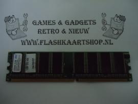 PQI 512MB DDR 400 PC3200 MDADR423HA / 0101 - 07A6