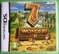 7 Wonders 2 - DS - Nintendo ds / ds lite / dsi / dsi xl / 3ds / 3ds xl / 2ds (B.2.5)