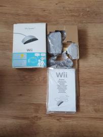Wii Speak  RVL-029 (G.2.1)