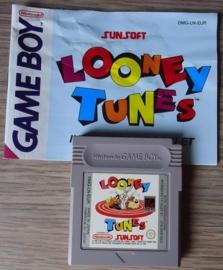 Looney Tunes Nintendo Gameboy GB / Color / GBC / Advance / GBA  (B.5.2)