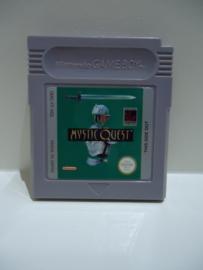 Mystic Quest  Nintendo Gameboy GB / Color / GBC / Advance / GBA (B.5.1)