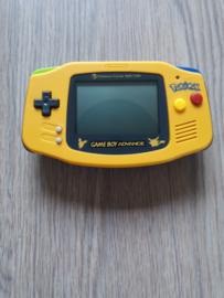 Nintendo Gameboy Advance GBA Pokémon editie (B.1.1)