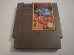 Super Spike V'Ball Nintendo NES 8bit (C.2.4)