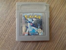 Pokemon Silver Version Nintendo Gameboy GB / Color / GBC / Advance / GBA (B.5.1)