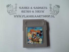 Pinocchio - Nintendo Gameboy GB / Color / GBC / Advance / GBA (B.5.1)\