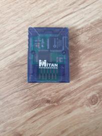 Mitan Memory Card Nintendo Gamecube GC NGC (H3.1)