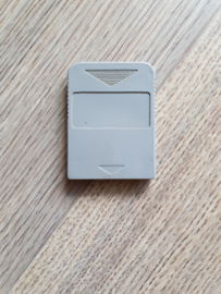 Sony Playstation 1 PS1 Guillemot Memory Card 1Mega (H.3.1)