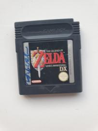 The Legend of Zelda Link's Awakening - NOE versie - Nintendo Gameboy GB / Color / GBC / Advance / GBA