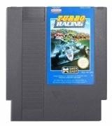 Turbo Racing Nintendo NES 8bit (C.2.5)