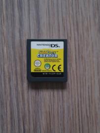 SimCity Creator - Nintendo ds / ds lite / dsi / dsi xl / 3ds / 3ds xl / 2ds