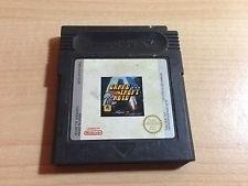 Grand Theft Auto Nintendo Gameboy GB / Color / GBC / Advance / GBA (B.5.1)