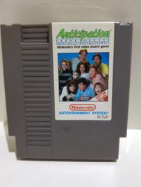 Anticipation - Nintendo NES 8bit - NTSC USA (C.2.6)