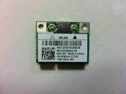 Broadcom bmc94312hmg wireless network adapter pci-e half-minicard