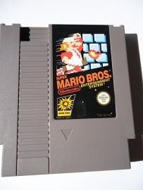 Super Mario Bros. Nintendo NES 8bit (C.2.5)