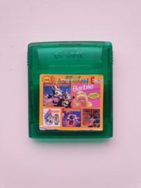 Multicassete Game USA Advance Color 85 in 1 U85A - Nintendo Gameboy Color - gbc (B.6.1)