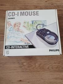 Philips CDI CD-I Mouse 22 ER 9011 (N.2.)