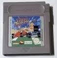 Street Racer Nintendo Gameboy GB / Color / GBC / Advance / GBA (B.5.1)