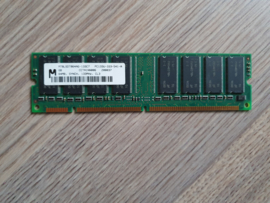 PC 133U 64MB DDR 168pin Desktop (U.1.1)