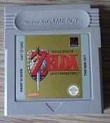 Zelda - The Legends of Zelda - Link's Awakening Nintendo Gameboy GB / Color / GBC / Advance / GBA (B.5.1)