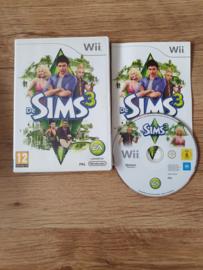 De Sims 3  - Nintendo Wii  (G.2.1)