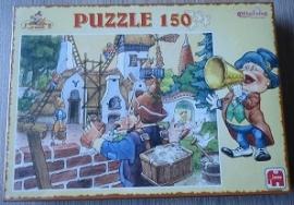 Puzzel Volk van Laaf nr 99A