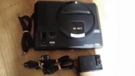 Sega mega drive 16 bit console (M.1.1)