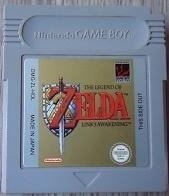 The Legend of Zelda Link's Awakening Nintendo Gameboy GB / Color / GBC / Advance / GBA