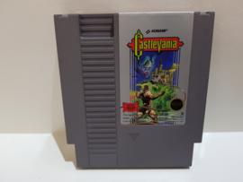 Castlevania - Nintendo NES 8bit - Pal B (C.2.1)