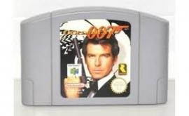 007 GoldenEye Nintendo 64 N64 (E.2.2)