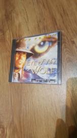 Eye of the Wolf Philips CD-i (N.2.1)