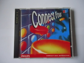 Connect Four Philips CD-i (N.2.1)